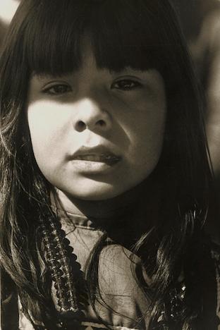 Child of the Onondaga